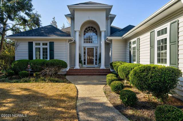 2004 Spinnaker Place, Wilmington, NC 28405 (MLS #100251496) :: Vance Young and Associates