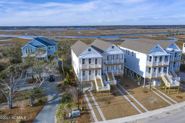 131 S Boca Bay Lane B, Surf City, NC 28445 (MLS #100251516) :: The Cheek Team