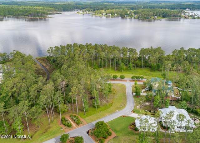 248 Oyster Point Road, Oriental, NC 28571 (MLS #100251521) :: The Tingen Team- Berkshire Hathaway HomeServices Prime Properties