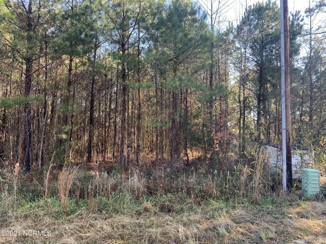 2244 Bob White Road SW, Supply, NC 28462 (MLS #100251530) :: Welcome Home Realty