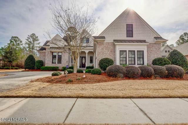 1108 Evangeline Drive, Leland, NC 28451 (MLS #100251549) :: Thirty 4 North Properties Group