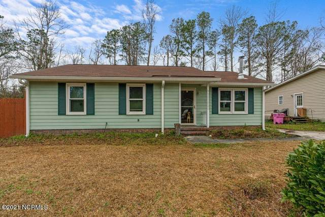 230 Candlewood Drive, Wilmington, NC 28411 (MLS #100251569) :: Frost Real Estate Team