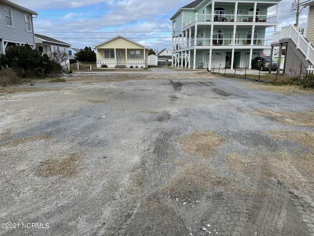 307 Glenn Street, Atlantic Beach, NC 28512 (MLS #100251585) :: Frost Real Estate Team