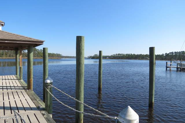6 Point Of Sail Drive, Aurora, NC 27806 (MLS #100251595) :: Donna & Team New Bern