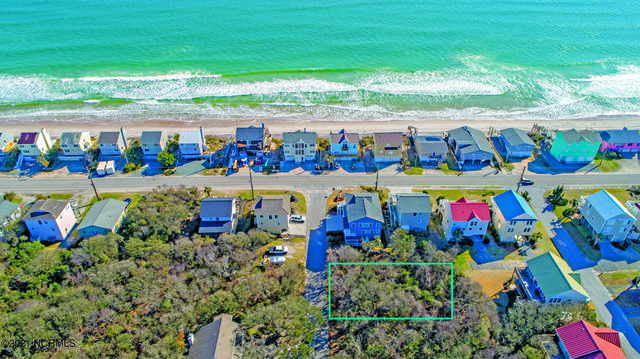Lot 5 Maritime Drive, Surf City, NC 28445 (MLS #100251598) :: Thirty 4 North Properties Group