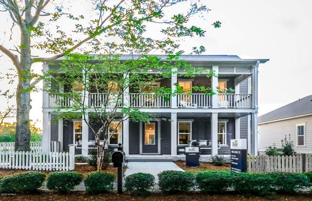 9149 Meeting Street SW, Calabash, NC 28467 (MLS #100251608) :: Welcome Home Realty