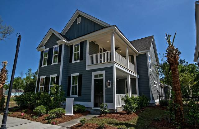 9253 Meeting Street SW, Calabash, NC 28467 (MLS #100251609) :: Stancill Realty Group