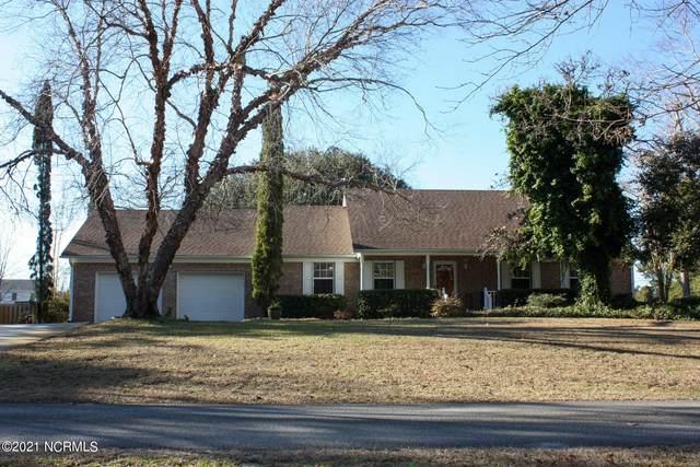5217 Walden Court SE, Southport, NC 28461 (MLS #100251623) :: Barefoot-Chandler & Associates LLC