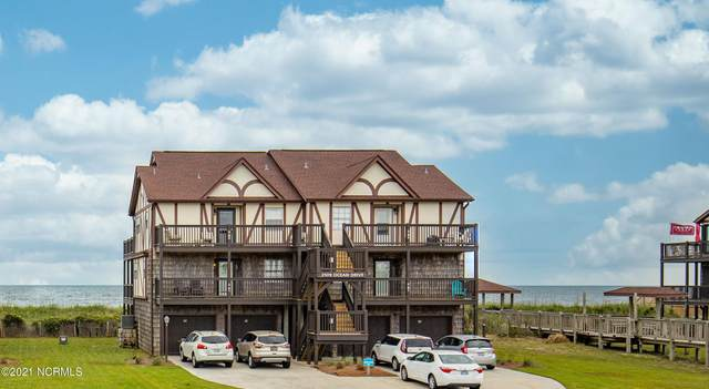 2509 Ocean Drive A1, Emerald Isle, NC 28594 (MLS #100251632) :: Frost Real Estate Team