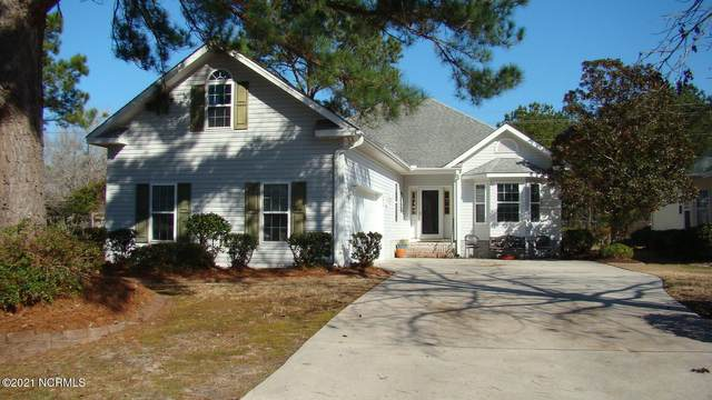 8870 Nottoway Avenue NW, Calabash, NC 28467 (MLS #100251633) :: Frost Real Estate Team