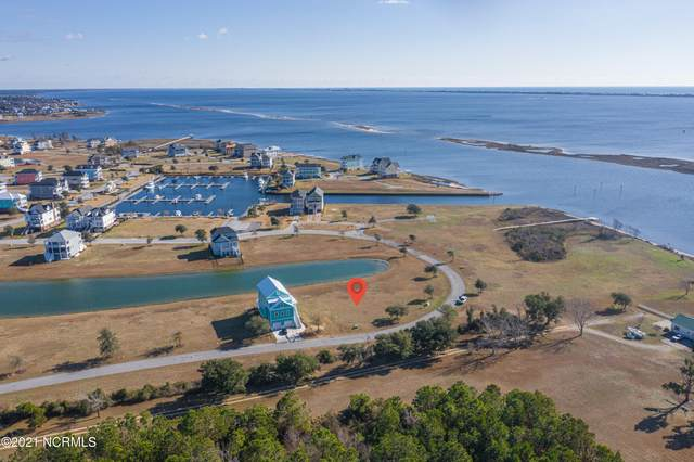 341 Kensington Place, Newport, NC 28570 (MLS #100251639) :: The Oceanaire Realty
