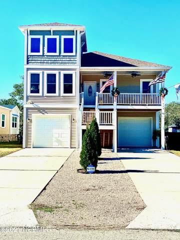 117 NE 69th Street, Oak Island, NC 28465 (MLS #100251665) :: Frost Real Estate Team