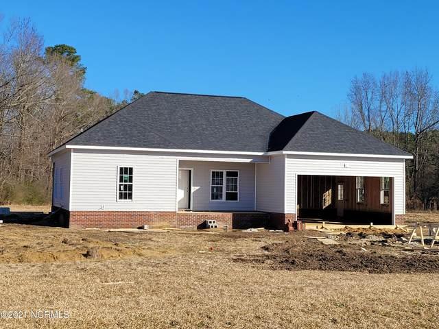 4420 Alan Place, Farmville, NC 27828 (MLS #100251678) :: The Tingen Team- Berkshire Hathaway HomeServices Prime Properties