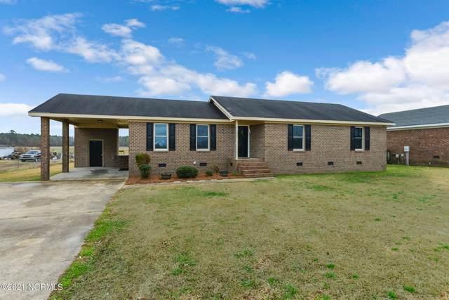 1092 Worthington Road, Winterville, NC 28590 (MLS #100251681) :: The Tingen Team- Berkshire Hathaway HomeServices Prime Properties