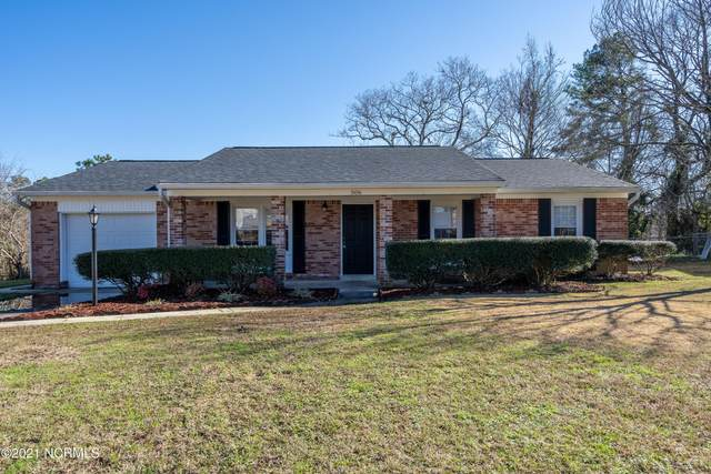 506 Tower Drive, Jacksonville, NC 28546 (MLS #100251696) :: The Legacy Team