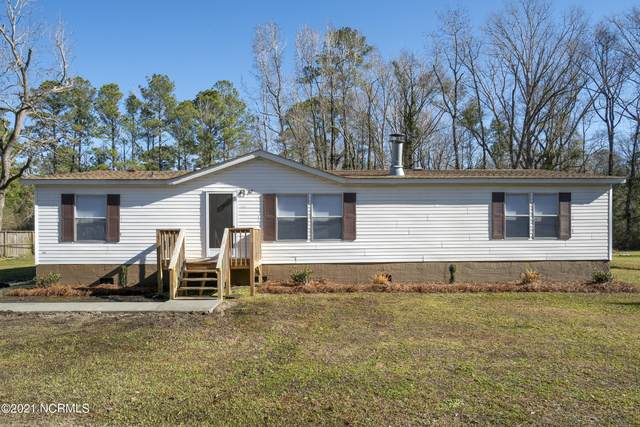 47 Butterfly Circle, New Bern, NC 28560 (MLS #100251728) :: The Cheek Team