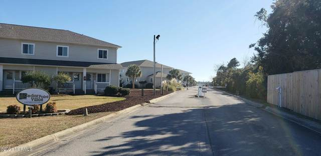 650 Cedar Point Boulevard I3, Cedar Point, NC 28584 (MLS #100251741) :: Lynda Haraway Group Real Estate