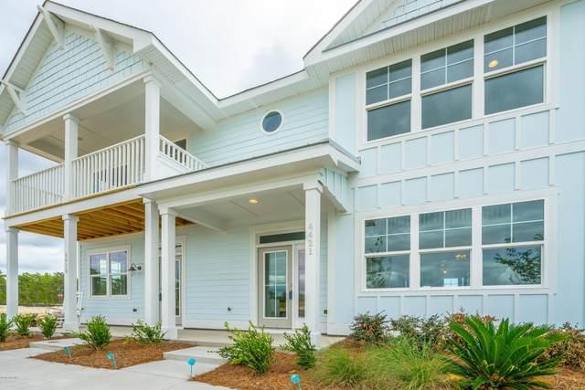 925 Wharton Avenue Lot # 464, Wilmington, NC 28412 (MLS #100251744) :: Thirty 4 North Properties Group