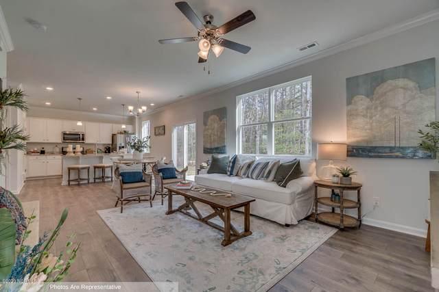 4306 Thomas Trail Lane, Ayden, NC 28513 (MLS #100251766) :: The Tingen Team- Berkshire Hathaway HomeServices Prime Properties