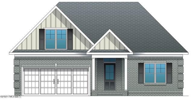 1417 Sparkling Rock Court, Leland, NC 28451 (MLS #100251794) :: Carolina Elite Properties LHR