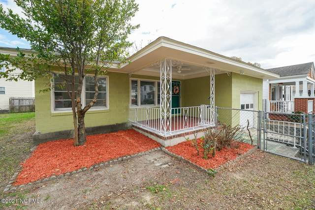 903 S 7th Street, Wilmington, NC 28401 (MLS #100251810) :: Frost Real Estate Team