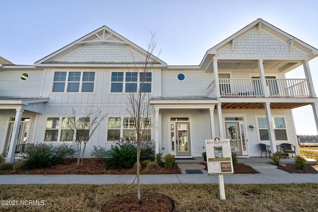 4423 Indigo Slate Way, Wilmington, NC 28412 (MLS #100251833) :: Thirty 4 North Properties Group