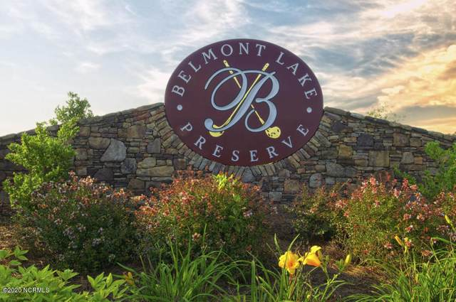 39 Burnham, Rocky Mount, NC 27804 (MLS #100251841) :: Donna & Team New Bern