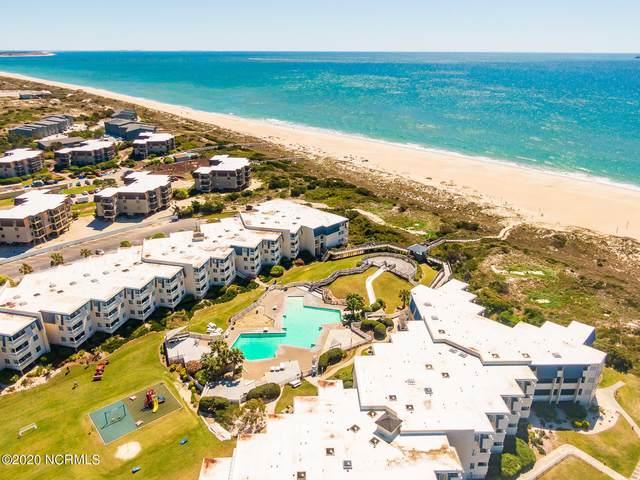 1904 E Fort Macon Road #192, Atlantic Beach, NC 28512 (MLS #100251856) :: The Oceanaire Realty