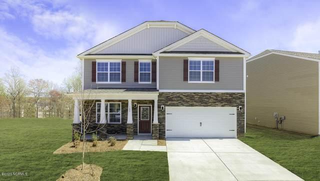 4360 Nine Iron Drive, Ayden, NC 28513 (MLS #100251878) :: The Tingen Team- Berkshire Hathaway HomeServices Prime Properties