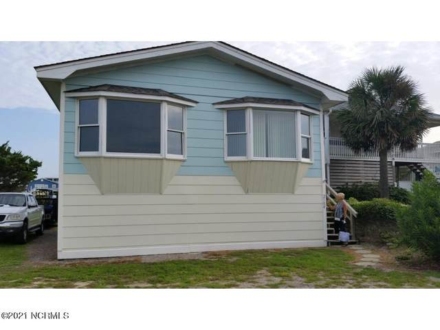 2504 E Beach Drive, Oak Island, NC 28465 (MLS #100251880) :: The Legacy Team
