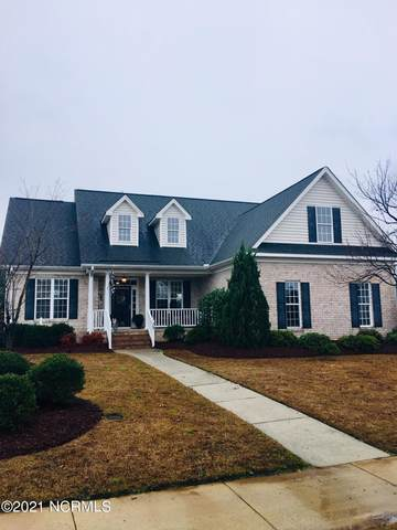 365 Gayle Boulevard, Winterville, NC 28590 (MLS #100251890) :: Lynda Haraway Group Real Estate