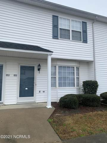 3955 Sterling Pointe Drive Ppp2, Winterville, NC 28590 (MLS #100251893) :: The Tingen Team- Berkshire Hathaway HomeServices Prime Properties
