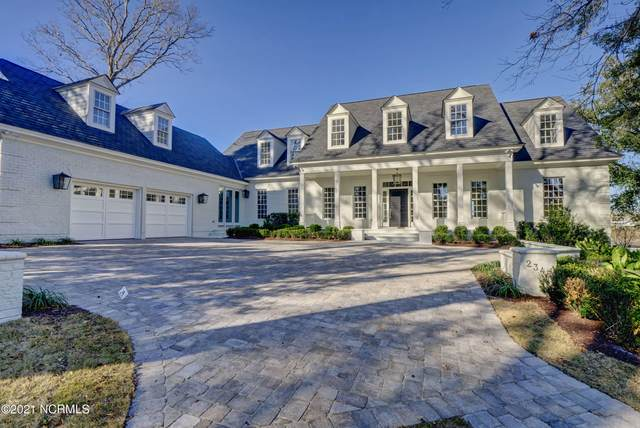 2345 Ocean Point Drive, Wilmington, NC 28405 (MLS #100251894) :: Vance Young and Associates