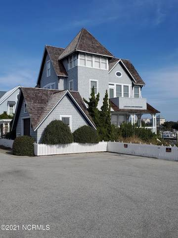217 Row Boat Row, Bald Head Island, NC 28461 (MLS #100251912) :: Donna & Team New Bern