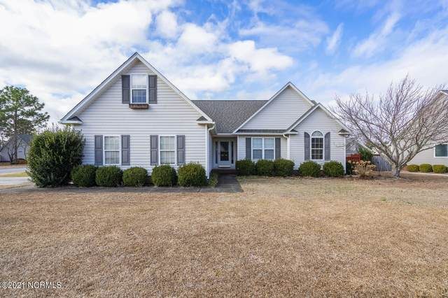 6314 Welmont Drive, Wilmington, NC 28412 (MLS #100251915) :: Stancill Realty Group