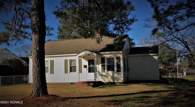 4200 Park Avenue, Ayden, NC 28513 (MLS #100251928) :: The Tingen Team- Berkshire Hathaway HomeServices Prime Properties
