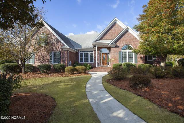 3510 Saint Francis Drive, Wilmington, NC 28409 (MLS #100251944) :: Lynda Haraway Group Real Estate