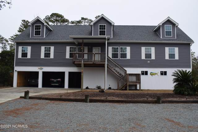 134 NW 24th Street, Oak Island, NC 28465 (MLS #100251953) :: Welcome Home Realty