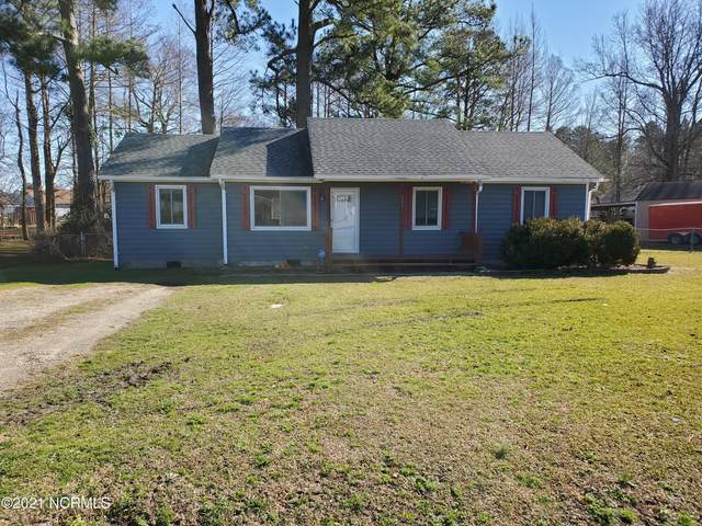 121 Little Lake Circle, New Bern, NC 28560 (MLS #100251961) :: Frost Real Estate Team