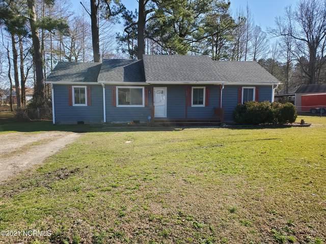 121 Little Lake Circle, New Bern, NC 28560 (MLS #100251961) :: Lynda Haraway Group Real Estate