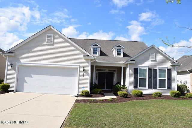 704 Pipit Place, Calabash, NC 28467 (MLS #100251964) :: Thirty 4 North Properties Group