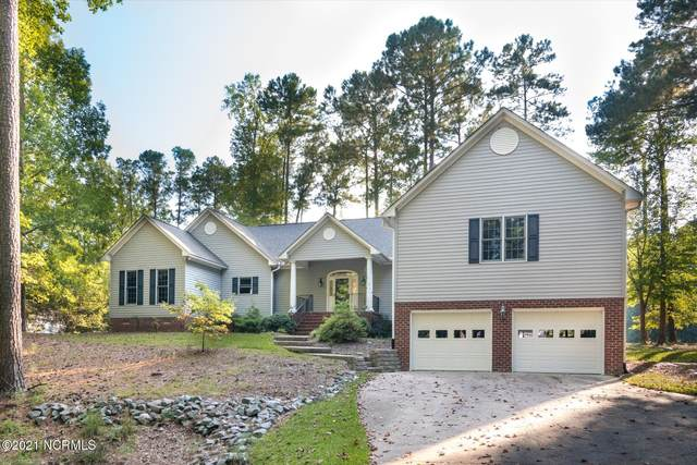 902 Potomac Drive, Chocowinity, NC 27817 (MLS #100251965) :: The Tingen Team- Berkshire Hathaway HomeServices Prime Properties