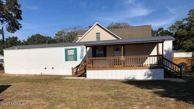 2592 Dockside Drive SW, Supply, NC 28462 (MLS #100251974) :: RE/MAX Essential
