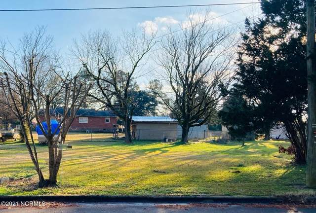 1026 Middle Street, Jamesville, NC 27846 (MLS #100251978) :: CENTURY 21 Sweyer & Associates