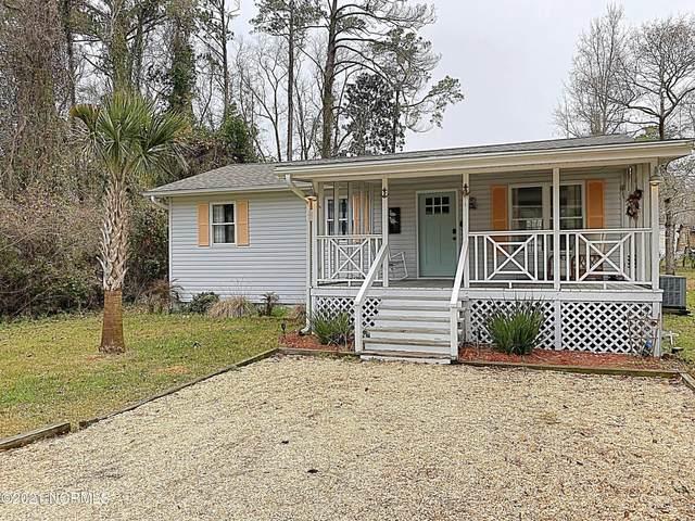 6897 11th Street SW, Ocean Isle Beach, NC 28469 (MLS #100251984) :: Lynda Haraway Group Real Estate