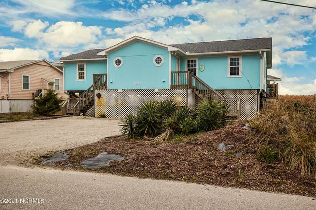 1913 Ocean Drive, Emerald Isle, NC 28594 (MLS #100251988) :: Lynda Haraway Group Real Estate