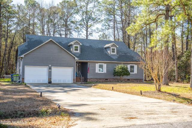 921 Caroline Court, New Bern, NC 28560 (MLS #100251999) :: Donna & Team New Bern