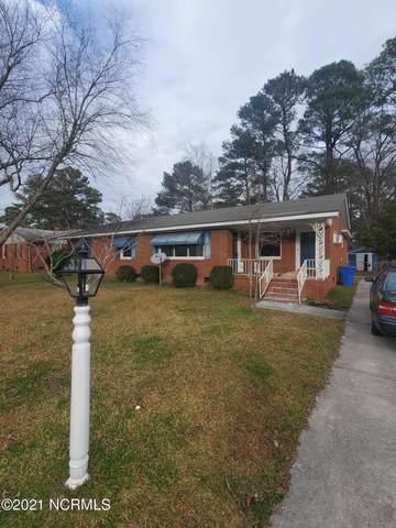 505 Poe Street SW, Wilson, NC 27893 (MLS #100252016) :: Coldwell Banker Sea Coast Advantage