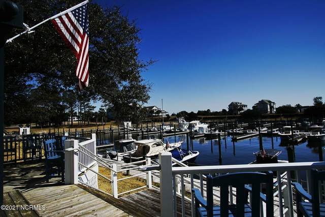24 Marina Of Seascape, Supply, NC 28462 (MLS #100252022) :: Lynda Haraway Group Real Estate