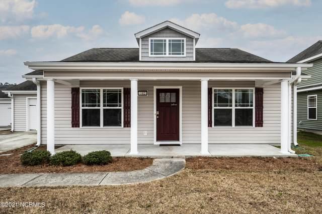 102 Bandon Drive, New Bern, NC 28562 (MLS #100252032) :: Lynda Haraway Group Real Estate